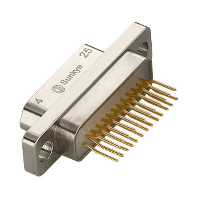 MIL-DTL-83513 Micro D Connector