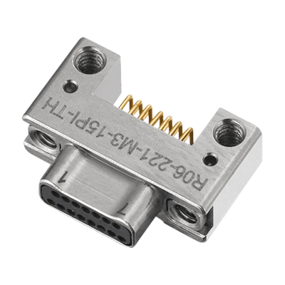 MIL-DTL-32139 Nano D Connector