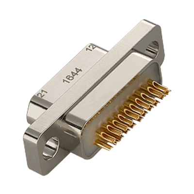 Sunkye R04A Series Solder Cup Connector