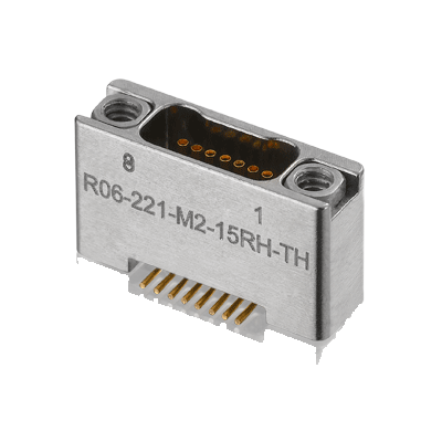 Nano Vertical SMT Connector