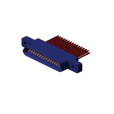 Sunkye R04 MIL-DTL-83513 Micro D-Sub Crimp Connectors