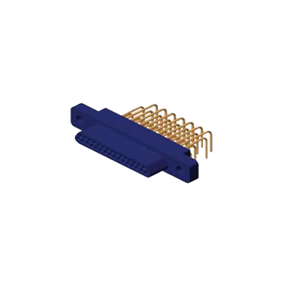 Sunkye R04 MIL-DTL-83513 Micro D-Sub PCB F Type Connectors
