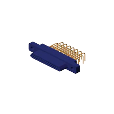 Sunkye R04 MIL-DTL-83513 Micro D-Sub PCB FM Type Connectors
