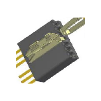 Sunkye R013 Micro Strip Connector